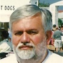 Mr. Wayne Wesley Widerman