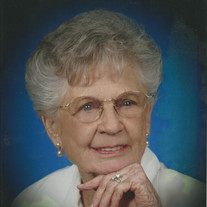 Juanita W. Ball