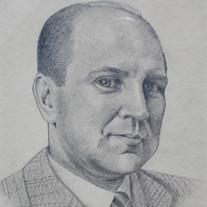 William Thomas Utley Sr.