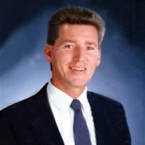 Harold Mote