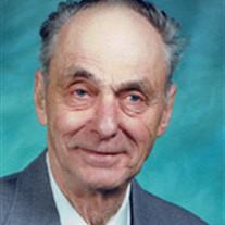 Russell Ward Smeltzer