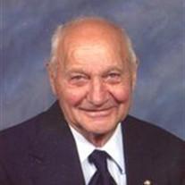 John A. Mortenson
