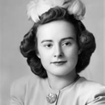 June E. Land (Esslinger)