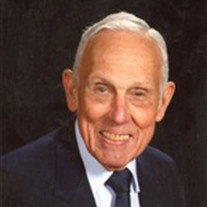 Walter E. Brustzer