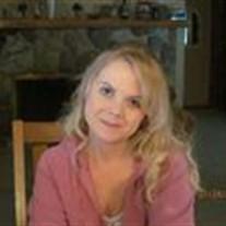 Wendy Leanne Cooper (Farnsworth)