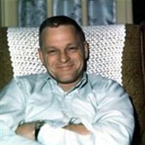Robert Eugene Jones