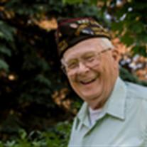 Bruce H Andersen Sr.