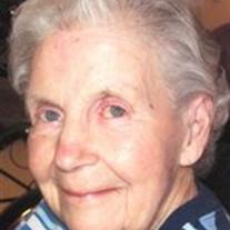 Lila B. Kidder (Nugent)