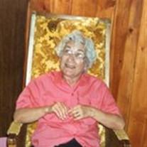 Donna Marie Ballard (Hildinger)