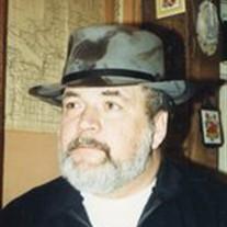 Clifford Glenn Butler