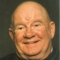 Donald Arthur McMorris