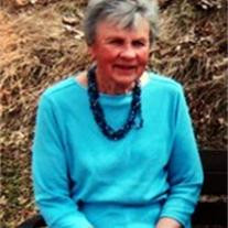 Helen Marguerite Scott (Kerruish)