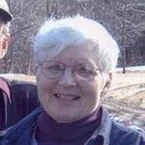 Sandra Kay Nye (Johnson)