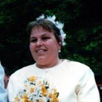 Cherri Catherine Pullis (Kortman)