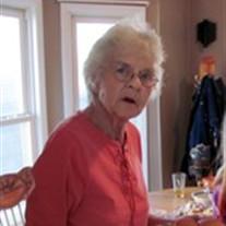Patricia Ann Turkette (Havranek)