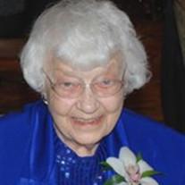 Elizabeth S. Ehman (Stout)