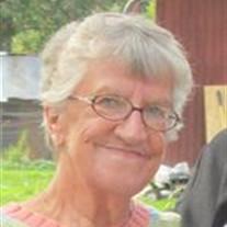 Shirley Mae Nieboer