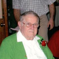 Theodore Elmer Cline