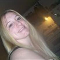 Stephanie Lynn Goff-Saugie (Saugie)