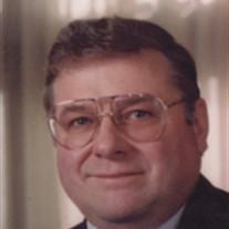 Dennis Harold Haugen