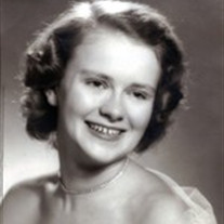 Jenny Lu Plumstead (Steinkamp)