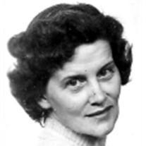 Mrs. Frances P. Schneider