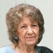 Mrs. Vera H. Faircloth