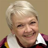 Martha Jacqueline Poteete Mabry
