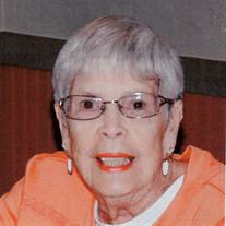 Marjorie C. Hughes