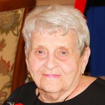Margaret Lillian Lenard