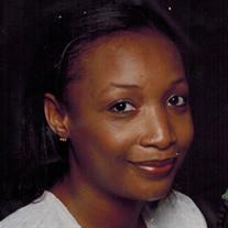 Ms. Tahnisha De Lynn Stafford
