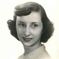 Betsy Presnell Almberg