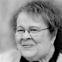 Vera Jewell Knell