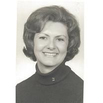 Ella Jan  Baker Fulgham