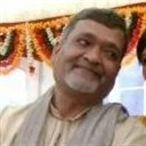 Atulkumar  P.  Patel