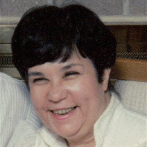 Gloria J. Sambenedetto