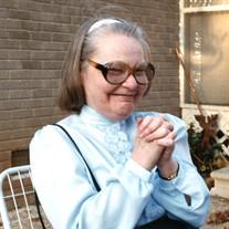 Dorothy Jean Daves