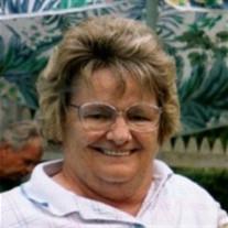 Shirley Jeanne Porter
