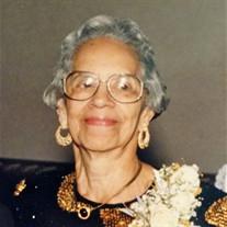 Juanita Hendricks