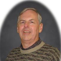 Galen R. Brunk