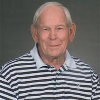 Donald Ray Osborne