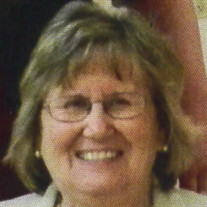 Evelyn P. May
