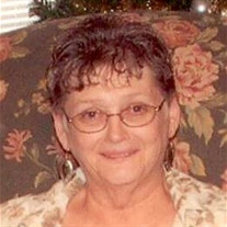 Beverly Kay Causey