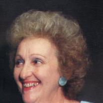 Peggy Daniely Thompson