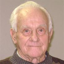 Delmer  Eugene  Petersen
