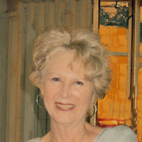 Betty Manuel