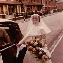 Mrs Joan Maynard Compana