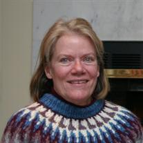 Mrs. Mary Elizabeth Neale