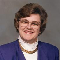Lois Brown Eidson