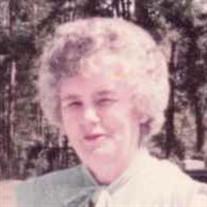 Mrs. Selma Sheffield